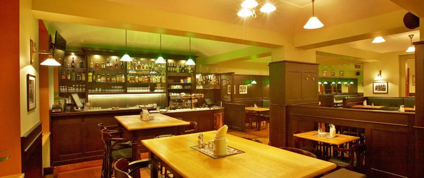 Restaurace Valcha, Praha 6